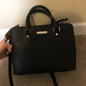 New Michael kors satchel